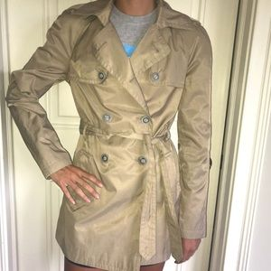 Express Trenchcoat
